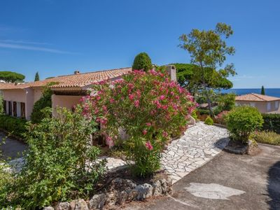 Photo for Vacation home La Petite Afrique in Les Issambres - 6 persons, 3 bedrooms