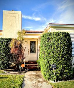Photo for Convenient, quiet neighborhood, pet friendly, home away with all the amenities