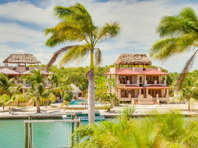 Photo for Gorgeous Brand New Townhouse Overlooking The Caribbean
