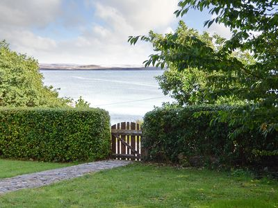 Photo for 3 bedroom accommodation in Inverasdale near Poolewe