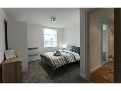 Photo for Lovely Family Apartment in Central Manchester