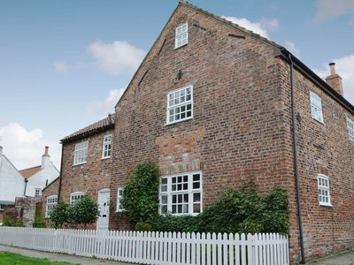 Photo for 5 bedroom accommodation in Cawood, near York
