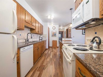 Photo for 2bd/2ba Teewinot A 4: 2 BR / 2 BA homes and cabins in Teton Village, Sleeps 6