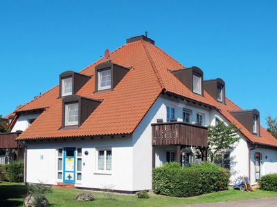 Photo for Apartment Residenz Kormoran (PRW110) in Ostseebad Prerow - 4 persons, 1 bedrooms