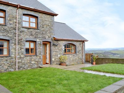 Photo for 3 bedroom accommodation in Near Llanfarian