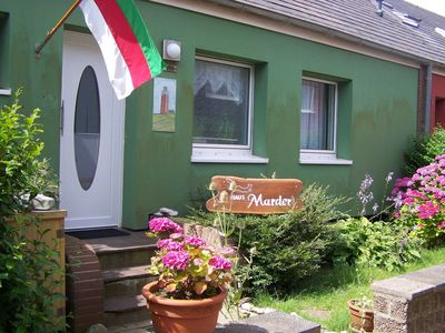 Photo for Holiday home Marder, Germany