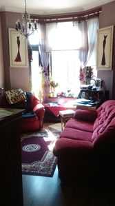 Photo for Centrally located flat in the West End