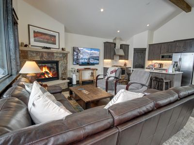 Photo for River Run Townhomes 54 is Brand New 4 bdrm in River Run by SummitCove Lodging