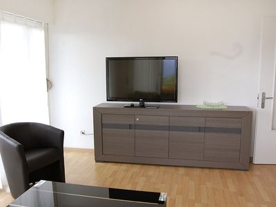 Photo for Apartment in the center of Nendaz with Lift, Parking, Internet, Balcony (37541)