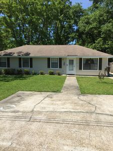 Photo for Newly remodeled!! Lovely 5 bedroom home short walk to the beach