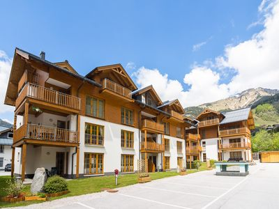Photo for Luxury Apartment in Rauris near the Forest