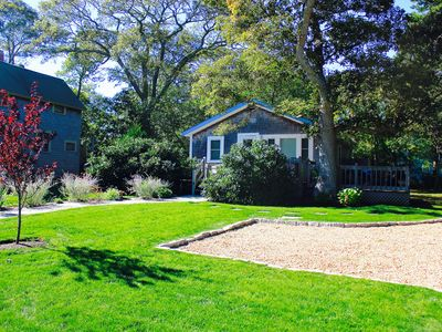 Photo for Perfect Stay, 10 Minute Walk to Oak Bluffs