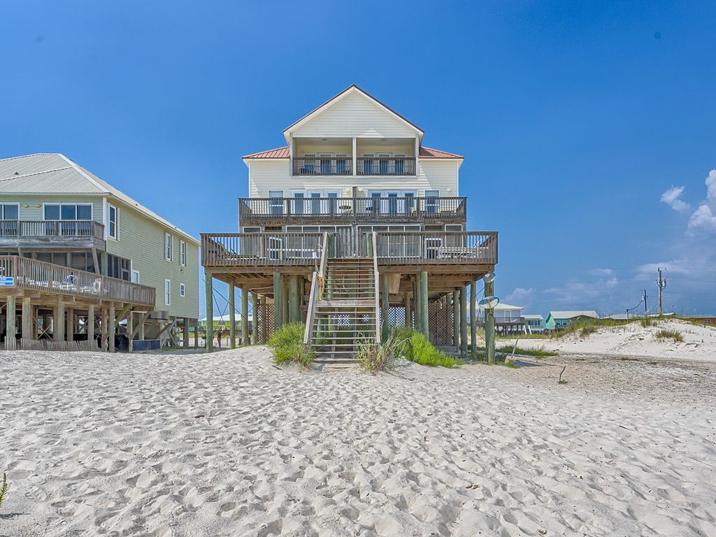 Gulf Ss Beach Houses The Best Beaches In World
