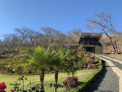 Photo for Peaceful Modern-Style Ranch(Top Floor),Playa Matapalo