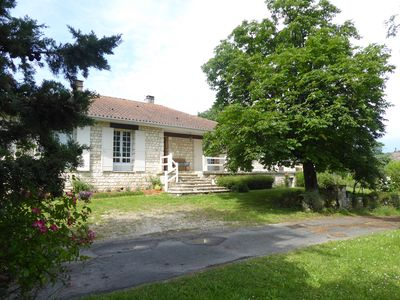 Photo for Country house in Périgord, for a stay in nature, culture and gastronomy