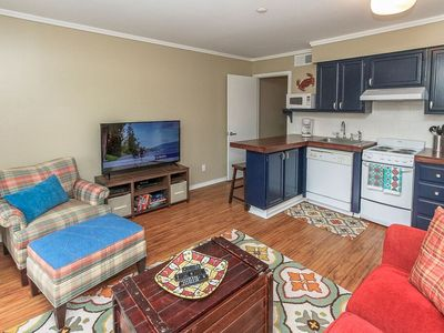 Photo for Carolina Beach Club 227 - Heated Oceanfront Pool! Just minutes to Beach!