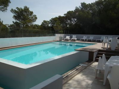 Photo for Exclusive Villa Gloria to rent in Ibiza (Spain) by My Rental Homes