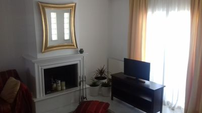 Photo for Βίλλα ΝΙΚΟΛΕΤΑ (independent maisonette) 7 Km from the center of Ioannina