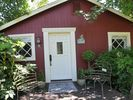 1BR Cottage Vacation Rental in guerneville, California