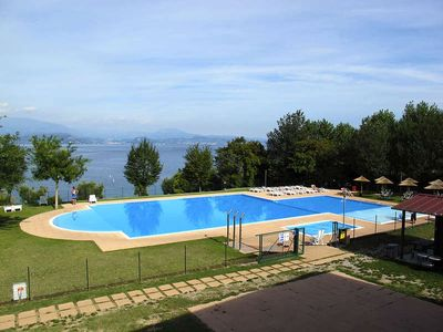 Photo for Holiday House - 6 people, 45m² living space, 2 bedroom, Internet/WIFI, Internet access