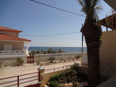 Photo for House 20 metres from the sea