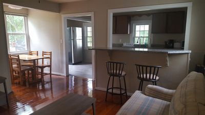 Photo for 5BR House Vacation Rental in South Kingstown, Rhode Island