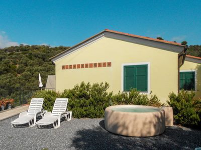 Photo for Vacation home Ulivo - Ca' da Stra (DIA335) in Diano Marina - 4 persons, 1 bedrooms