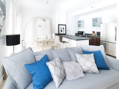 Photo for Beautiful 1 Bedroom On Ocean Dr