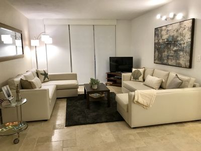 Photo for Amazing oceanview apartment on Hollywood Beach - EXCELLENT LOCATION