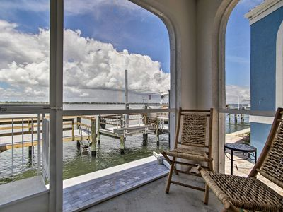 Photo for NEW! Newly Renovated Nettles Island Beach House