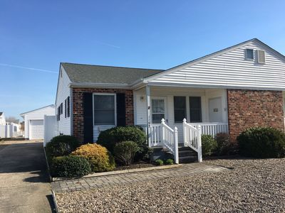 Photo for Newly Renovated (New August 2017) 3 BR Available For 2020!