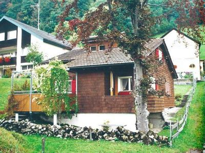 Photo for 2BR House Vacation Rental in Wildhaus, Toggenburg