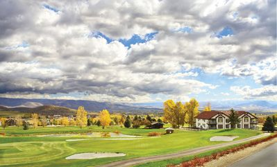 Photo for Swiss-themed sleepy town in Wasatch County