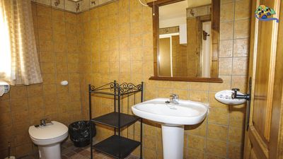 Photo for Cottage Molino Jaraiz for 8 people, Batan Rio Tus