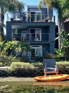 Photo for VENICE CANALS LUXURY SUMMER RETREAT