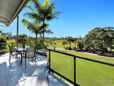 Photo for 2BR Apartment Vacation Rental in Sanctuary Cove, QLD