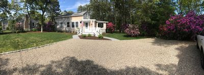 Photo for Pure Cape Cod Bliss around the corner from Pleasant Street Beach!