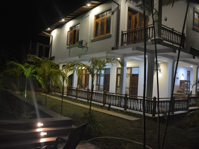 Photo for This is villa located hart of Hikkaduwa and very near To Supermarket and to Bar