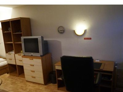 Photo for Holiday apartment Koblenz for 1 - 2 persons with 1 bedroom - Holiday apartment in one or multi-famil