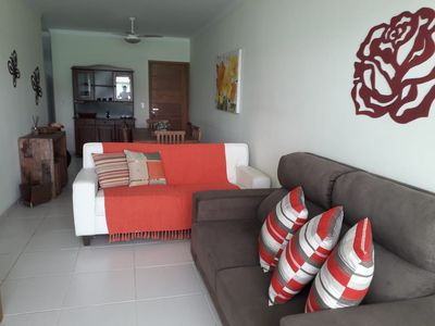 Photo for 2BR Apartment Vacation Rental in Acaraú, SP