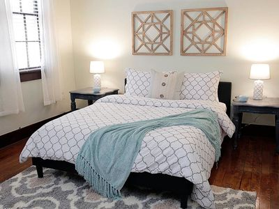 Photo for 2BR in Warehouse District HEART OF NOLA