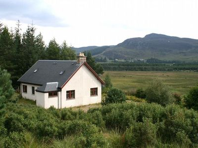 Photo for 3 bedroom Bungalow in The Cairngorms - IN515