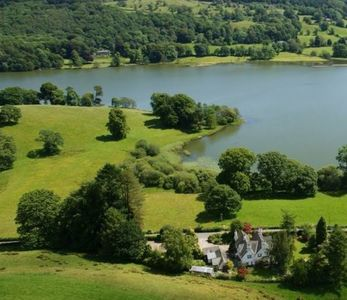 Photo for Cottage With Views Of Esthwaite Water, an Osprey Nest and Close To Hawkshead