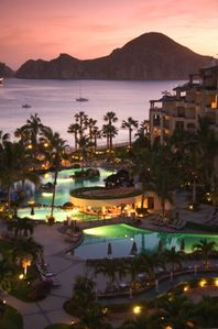 Photo for GREAT REVIEWS! AWARDED TOP CABO RENTAL! Upgraded, High Floor, View, 2Bdrm, 3Bath