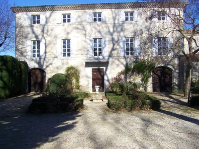 Photo for Bed and Breakfast La lavande