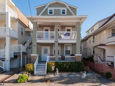 Photo for Spacious 2 Bedroom Condo Within Walking Distance to Beach and Boardwalk