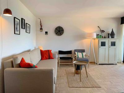 Photo for Boutique apartment Rocailles A + sauna + parking