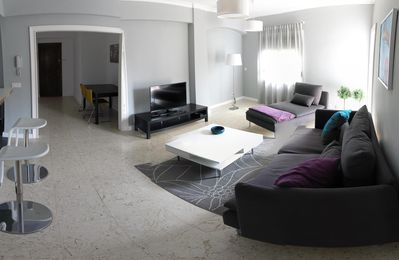 Photo for Spectacular two room apartment in the city center