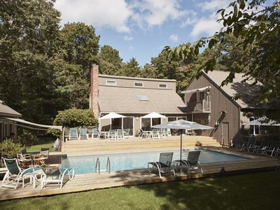 Photo for Year Round or Summer Rental for large open house minutes from East Hampton