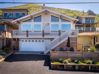 Photo for 3BR House Vacation Rental in Cayucos, California